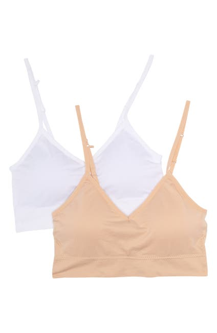 Image of Abound Taylor Bralette - Pack of 2