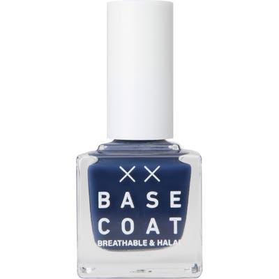 Base Coat Breathable & Halal Nail Polish - Bellflower