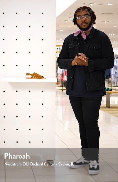 Jannie Cutout Slingback Sandal, sales video thumbnail