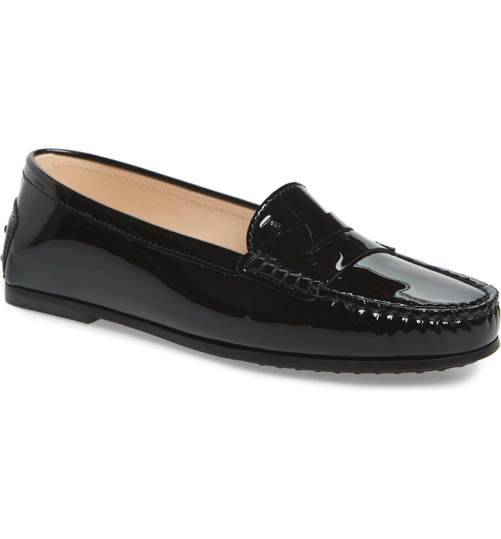 1b0d43ec7 Tod's New City Gommino Loafer (Women) | Nordstrom