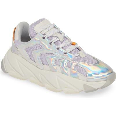 Ash Extreme Platform Sneaker