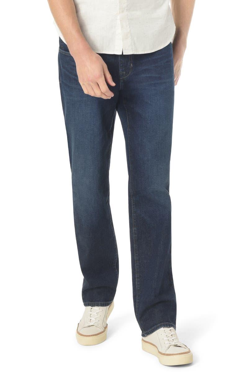 JOE'S The Classic Straight Leg Jeans, Main, color, RIVER