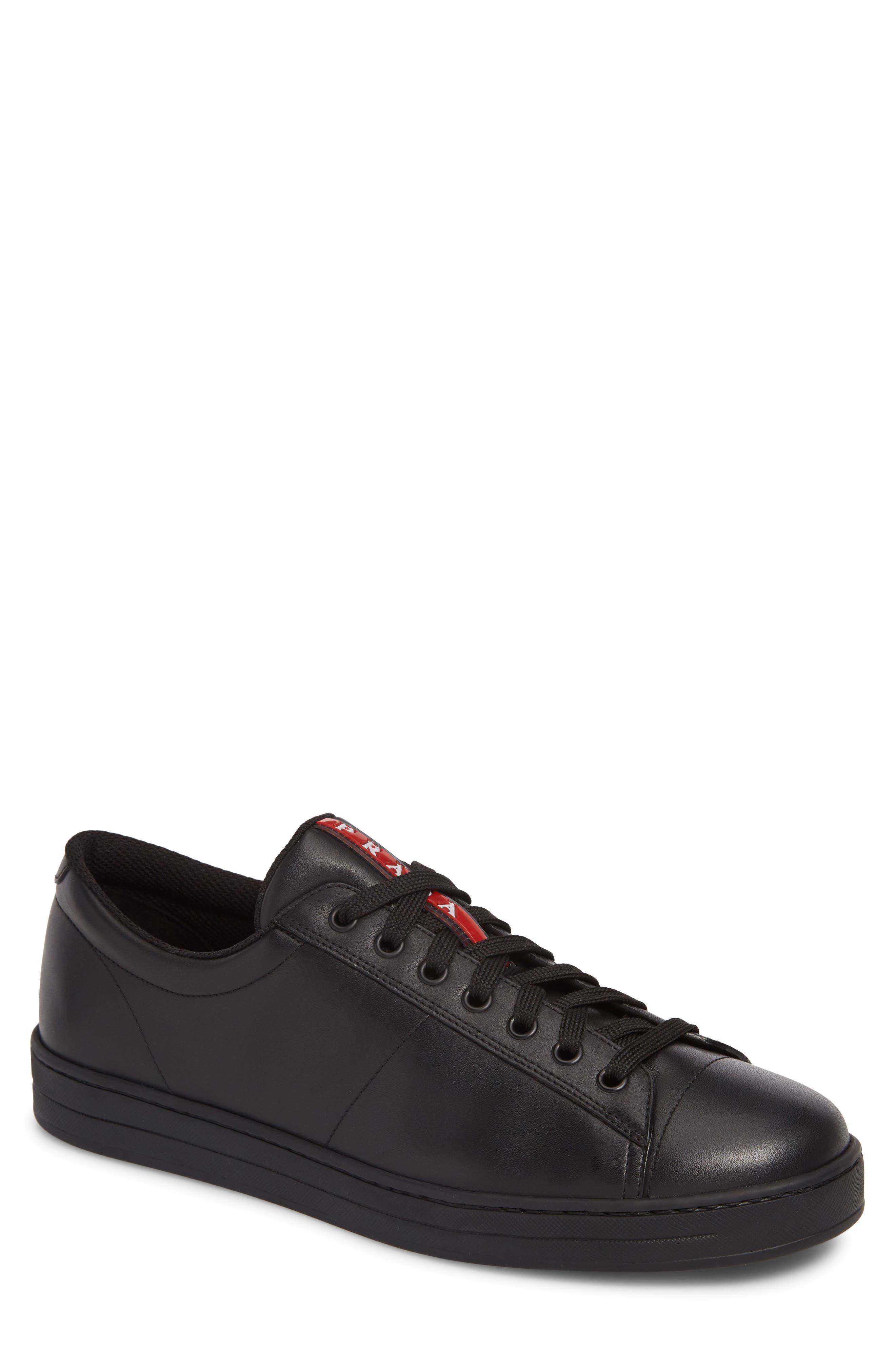 Prada The Avenue Sneaker (Men)   Nordstrom