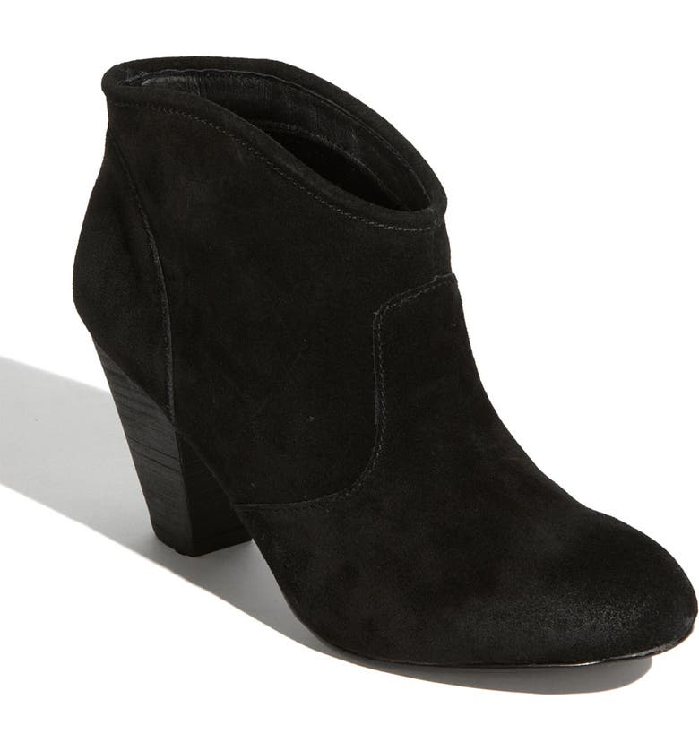 REPORT SIGNATURE REPORT 'Marks' Bootie, Main, color, 001