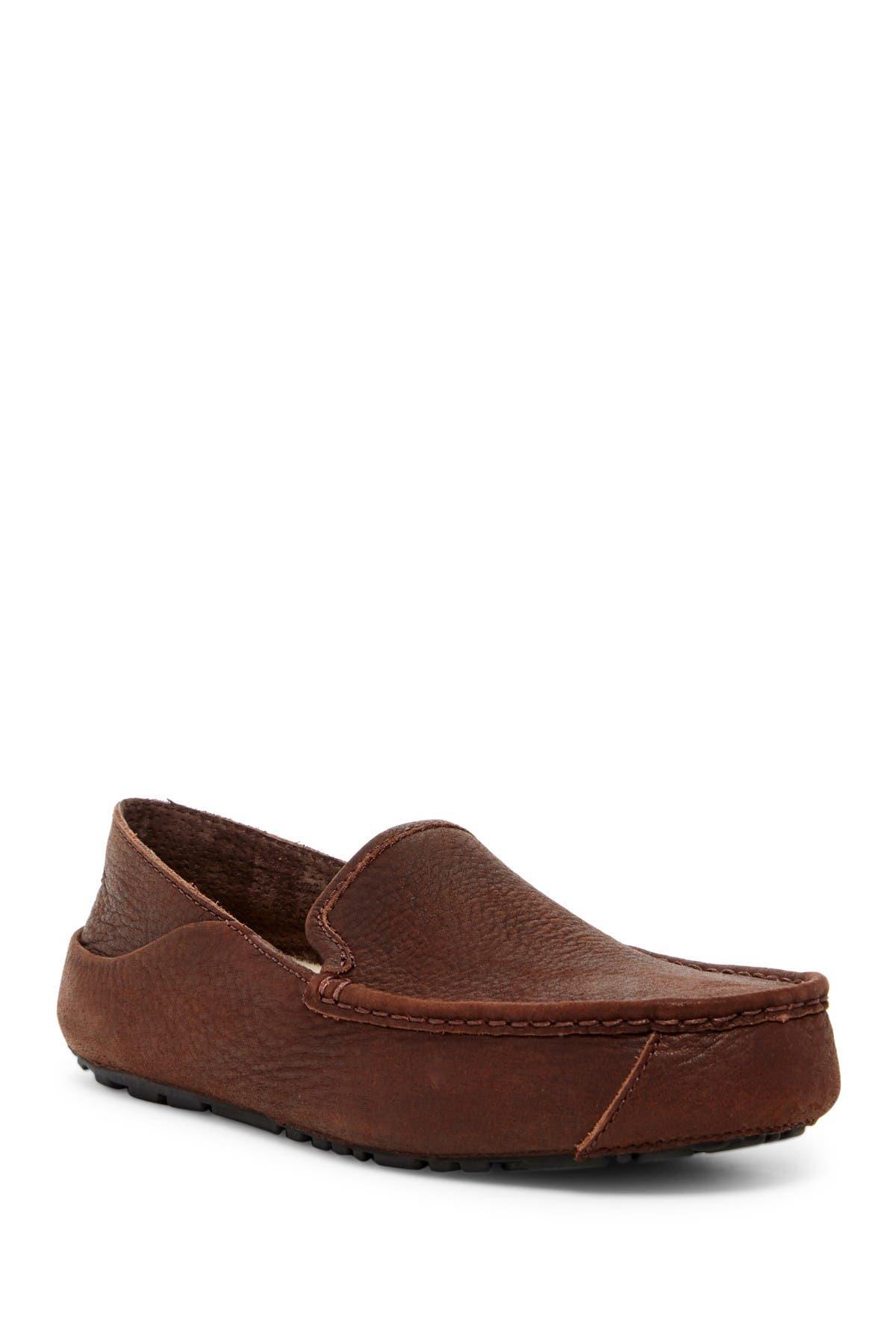 UGG | Hunley Moccasin Shoe | Nordstrom Rack
