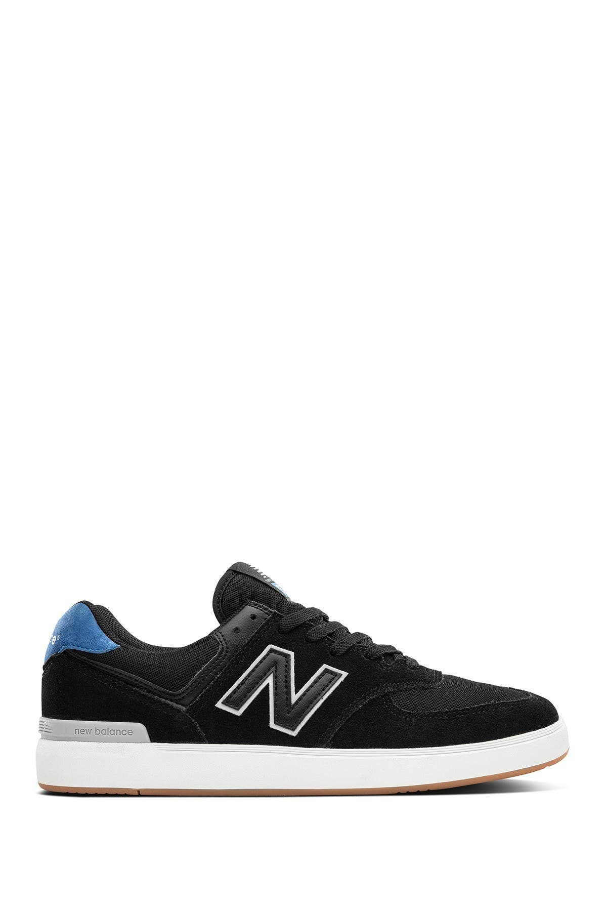 Image of New Balance 574 Skate Shoe