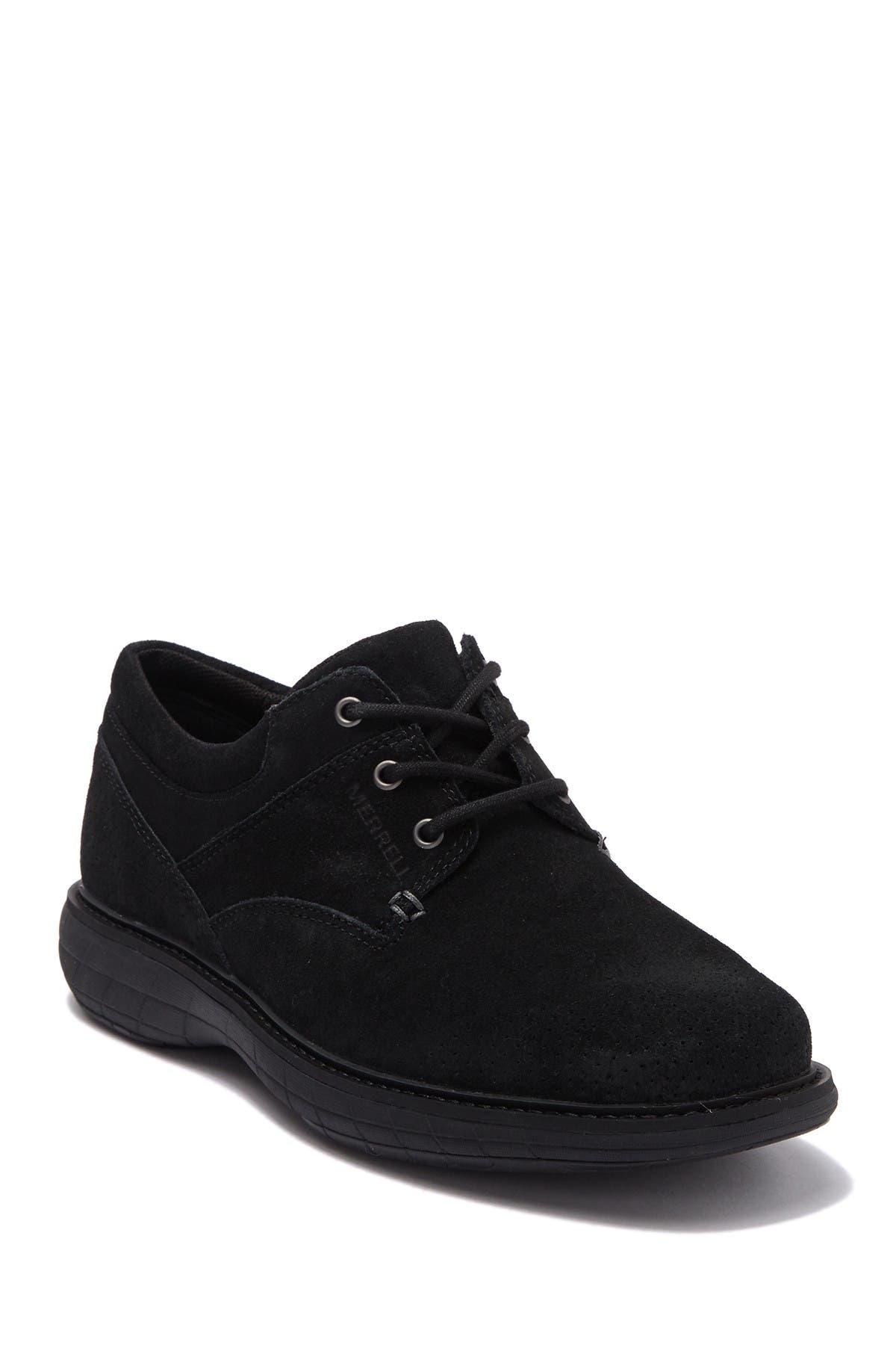 Merrell | World Vue Lace-Up Shoe