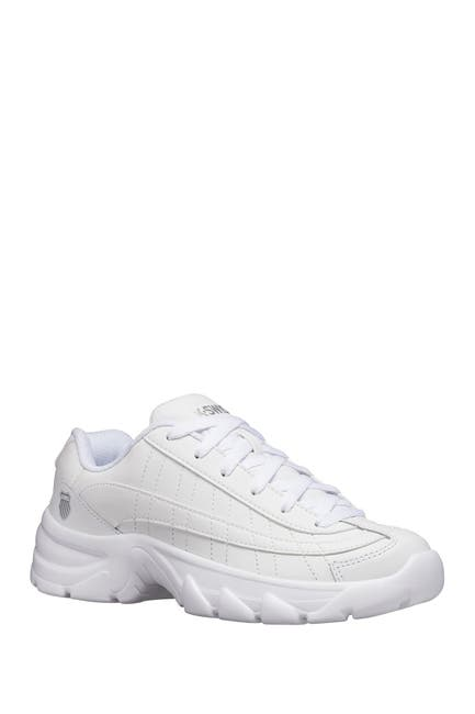Image of K-Swiss ST-129 Chunky Sole Sneaker