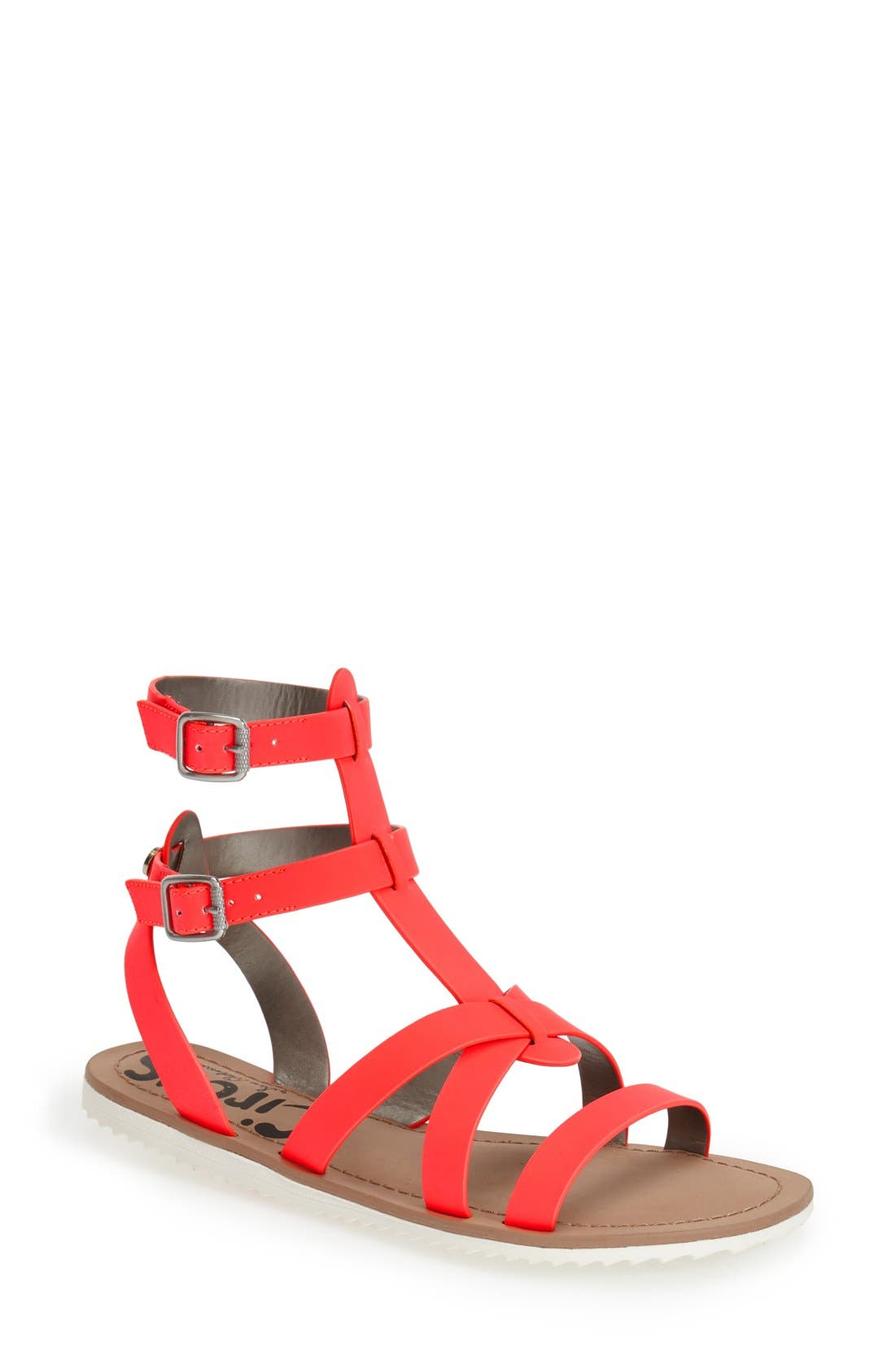 ,                             'Selma' Gladiator Sandal,                             Main thumbnail 25, color,                             800