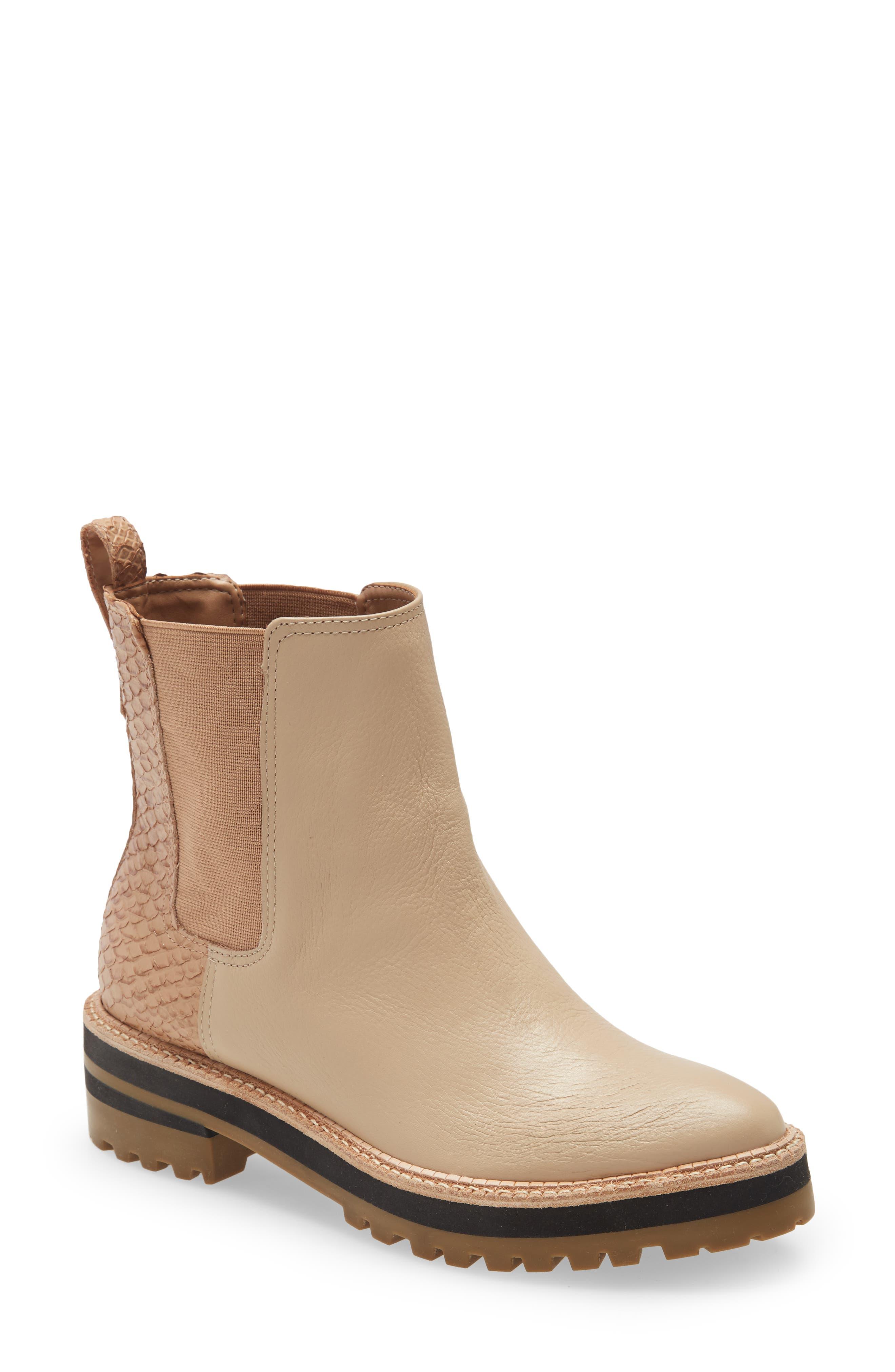 Pontevedra Chelsea Boot