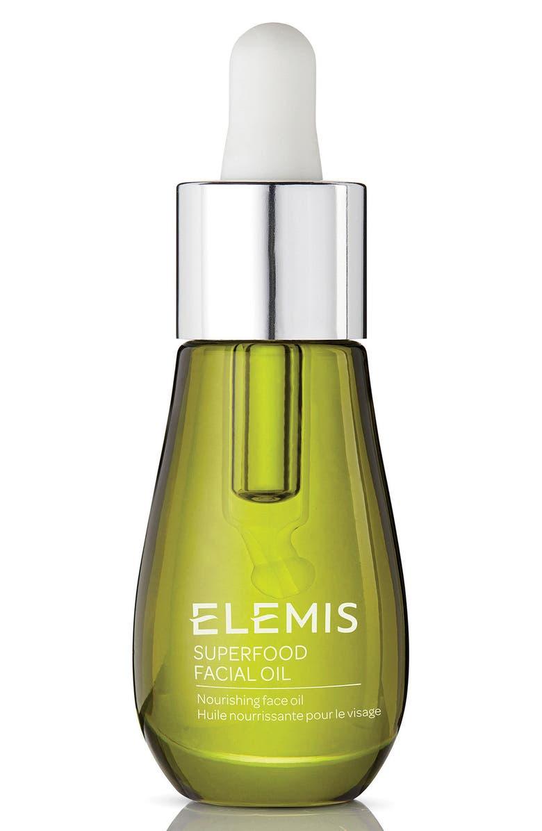 ELEMIS Superfood Facial Oil, Main, color, NO COLOR