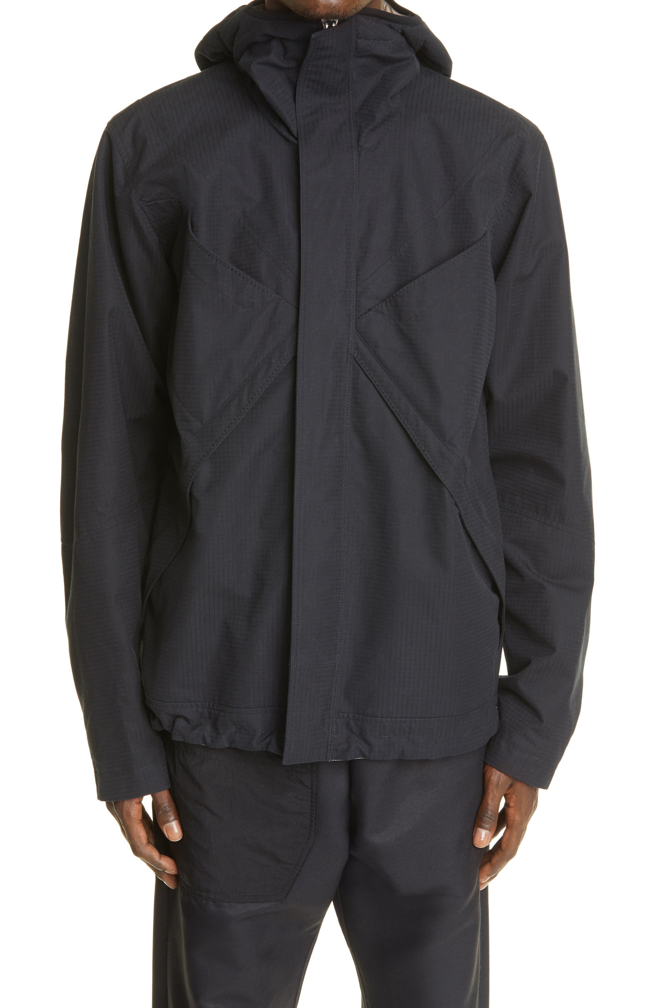 Ventile Reversible Jacket