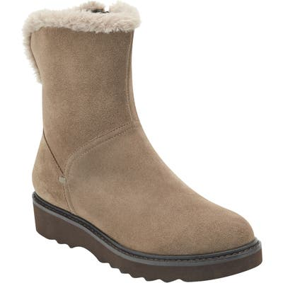 Evolve Honor Waterproof Boot, Beige