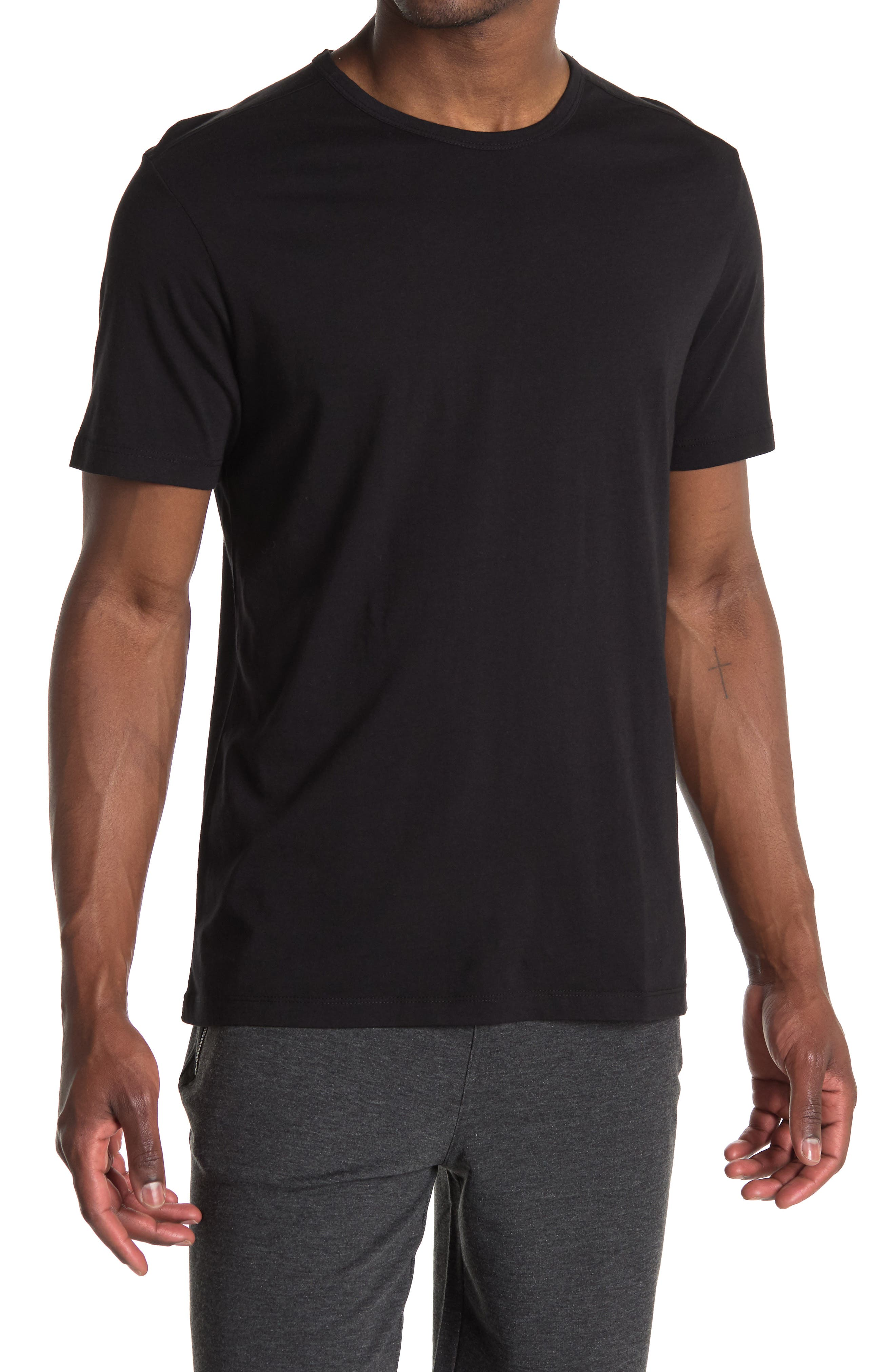 Image of Z By Zella Apex Short Sleeve T-Shirt