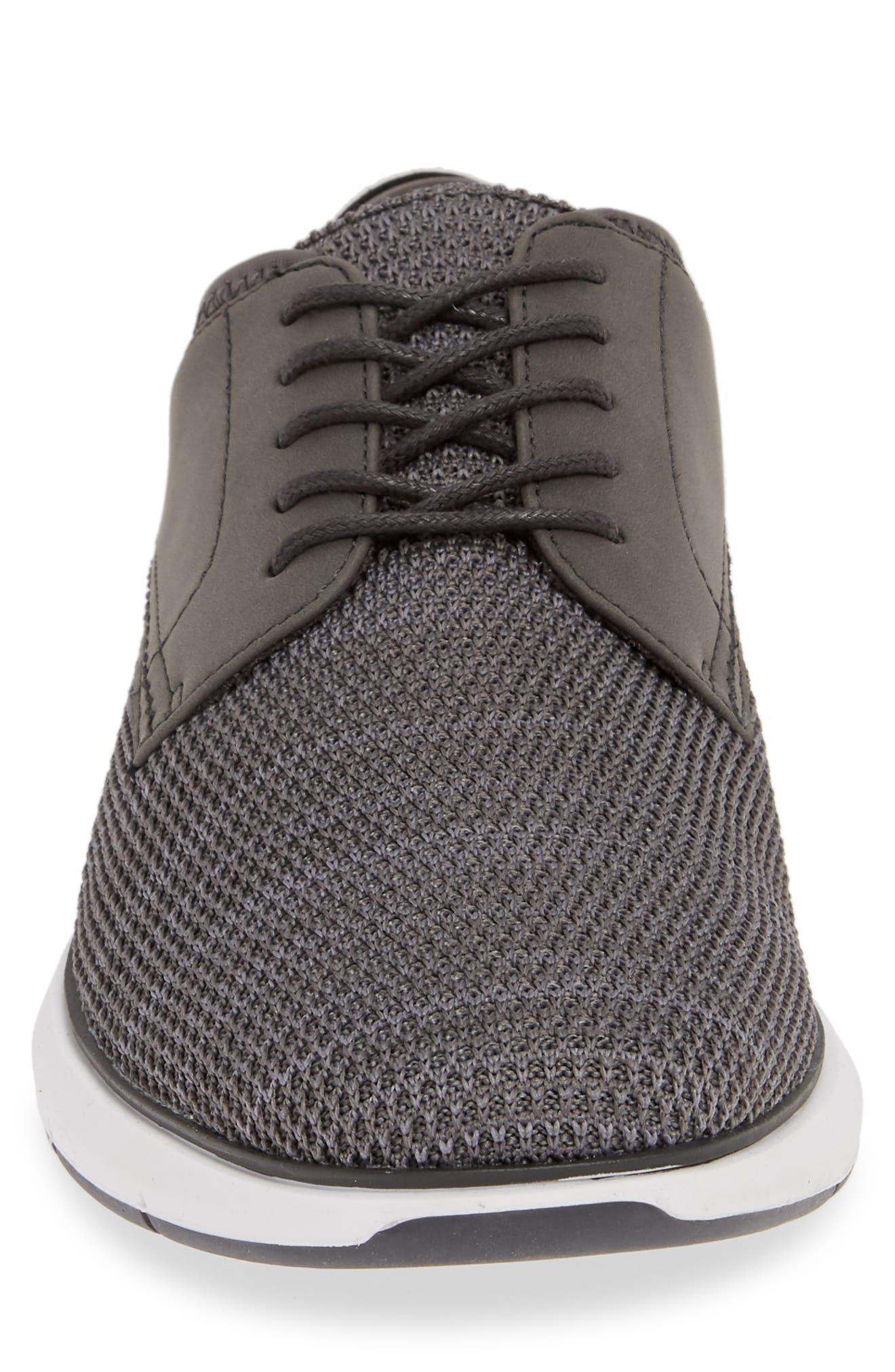 ,                             Troy Sneaker,                             Alternate thumbnail 4, color,                             GREY