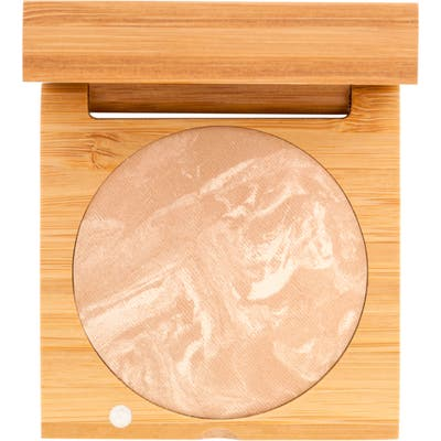 Antonym Baked Powder Foundation - Medium Beige