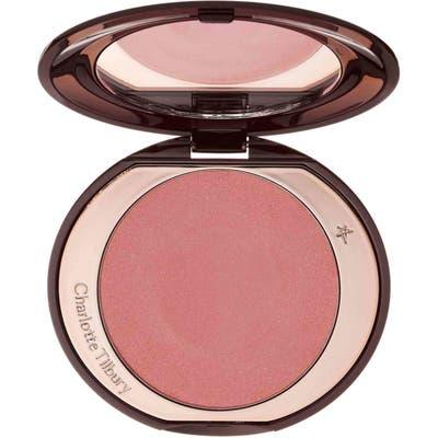 Charlotte Tilbury Cheek To Chic Blush - Love Glow