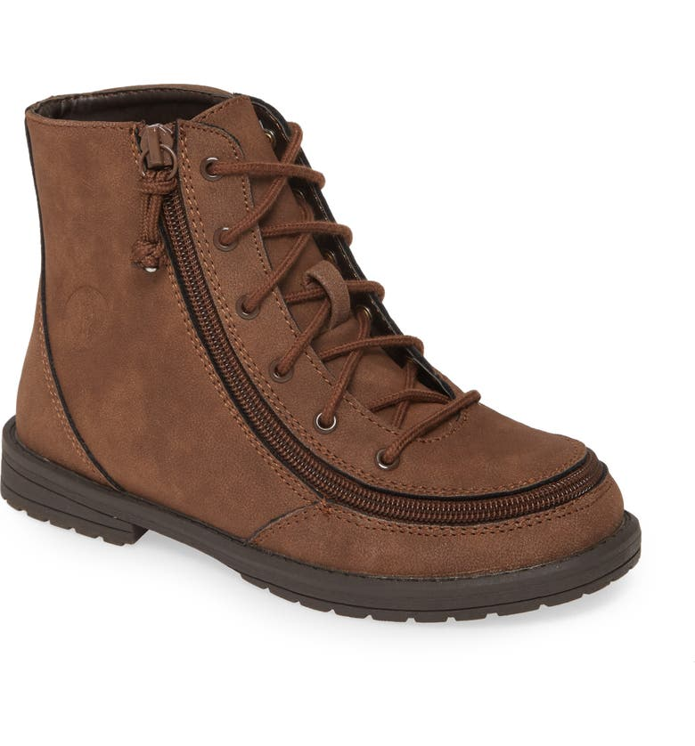 BILLY FOOTWEAR Boot, Main, color, BROWN