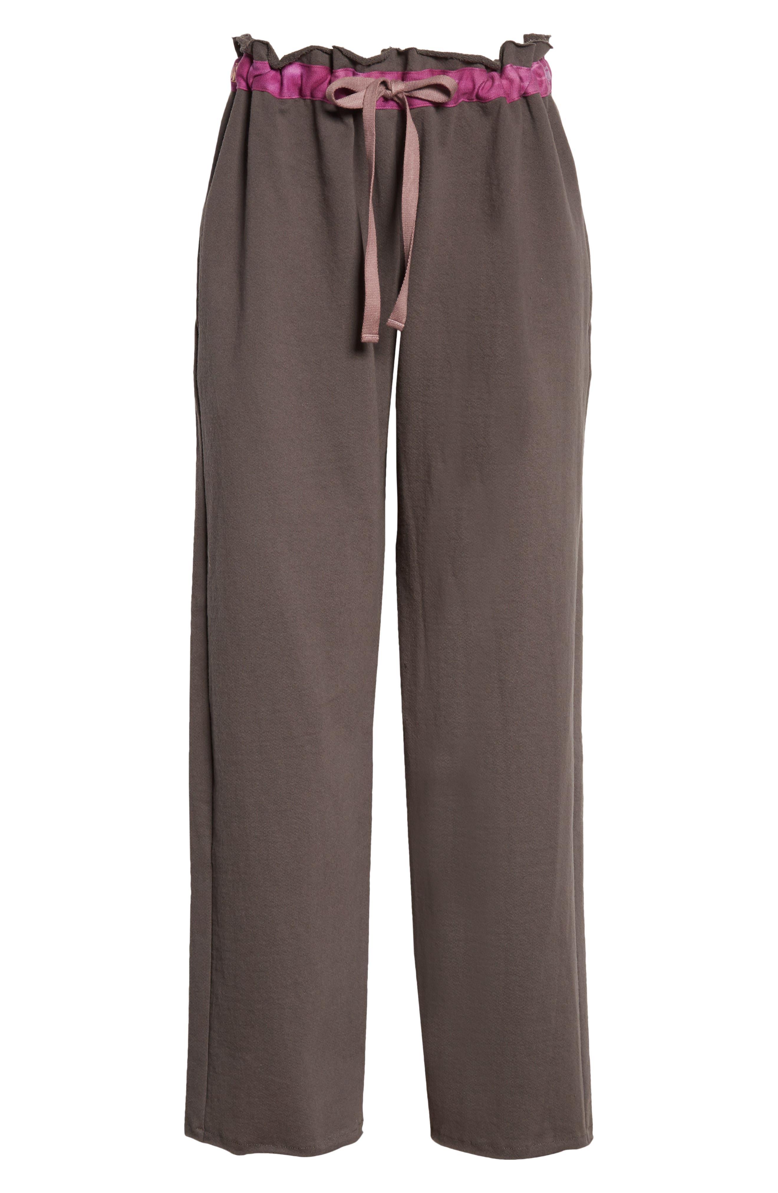 Women's Bephies Beauty Supply High Waist Straight Leg Sweatpants
