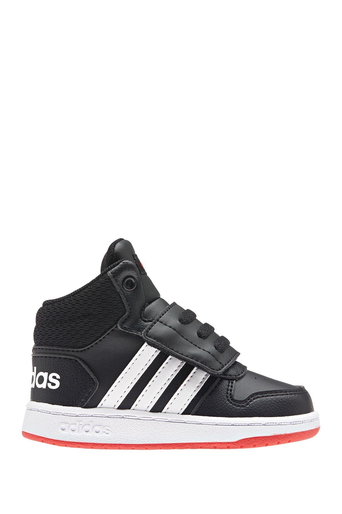 Image of adidas Hoops Mid 2.0 Sneaker