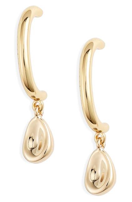 Image of Jenny Bird Varuna Nevis Ear Cuffs