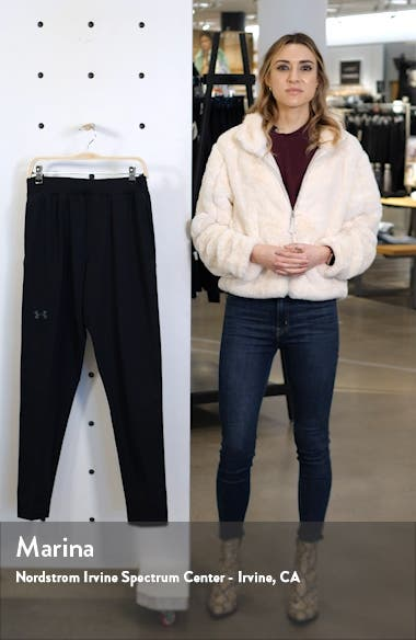 Tapered Water Repellent Stretch Pants, sales video thumbnail
