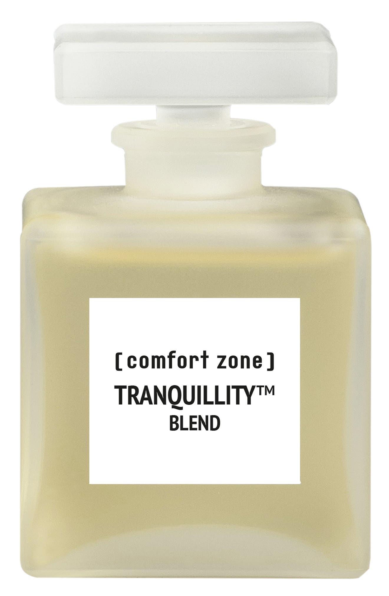 Tranquillity(TM) Blend Fragrance