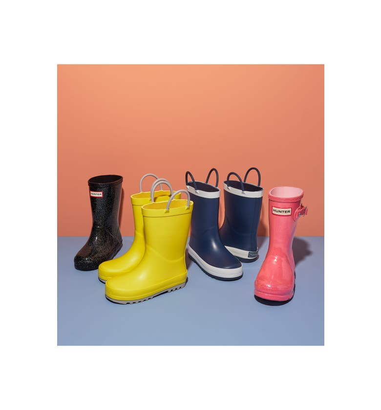 TUCKER + TATE Puddle Rain Boot, Main, color, 201