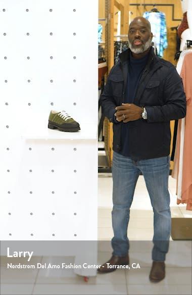 Hybrid Sneaker, sales video thumbnail