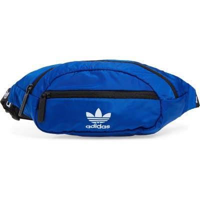 Adidas Originals National Belt Bag - Blue