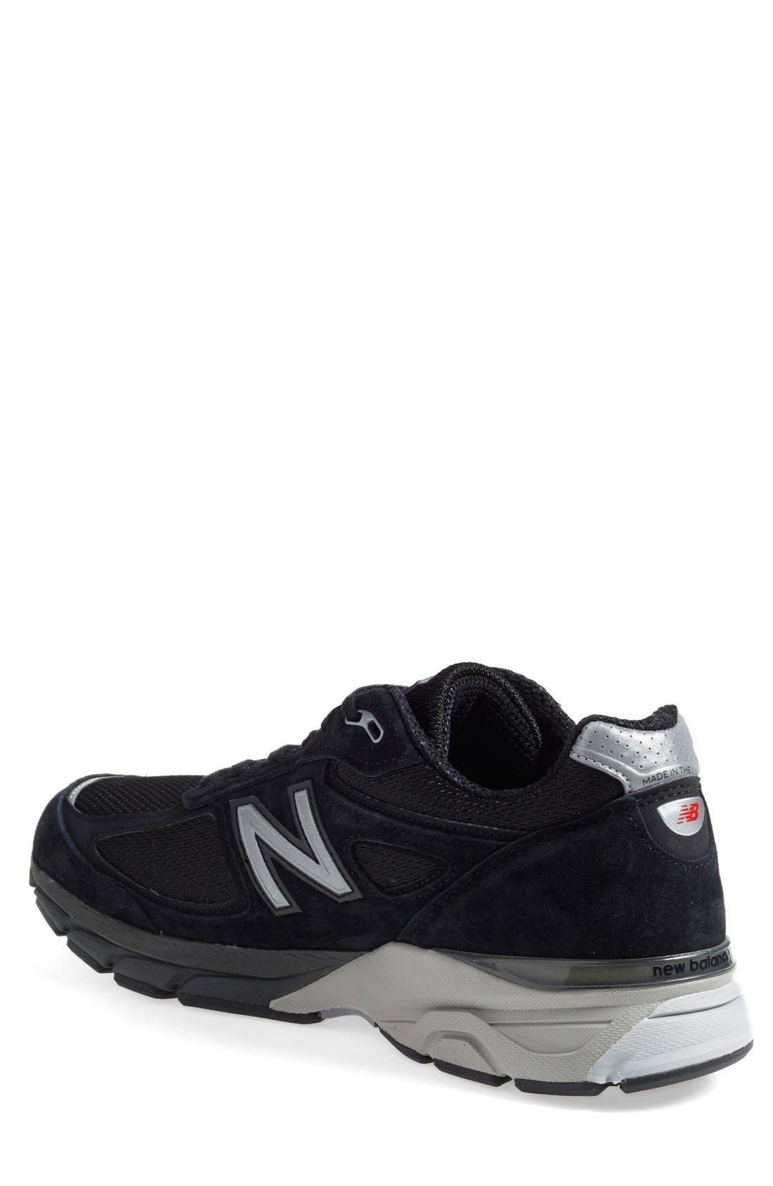 ,                             '990' Running Shoe,                             Alternate thumbnail 22, color,                             001