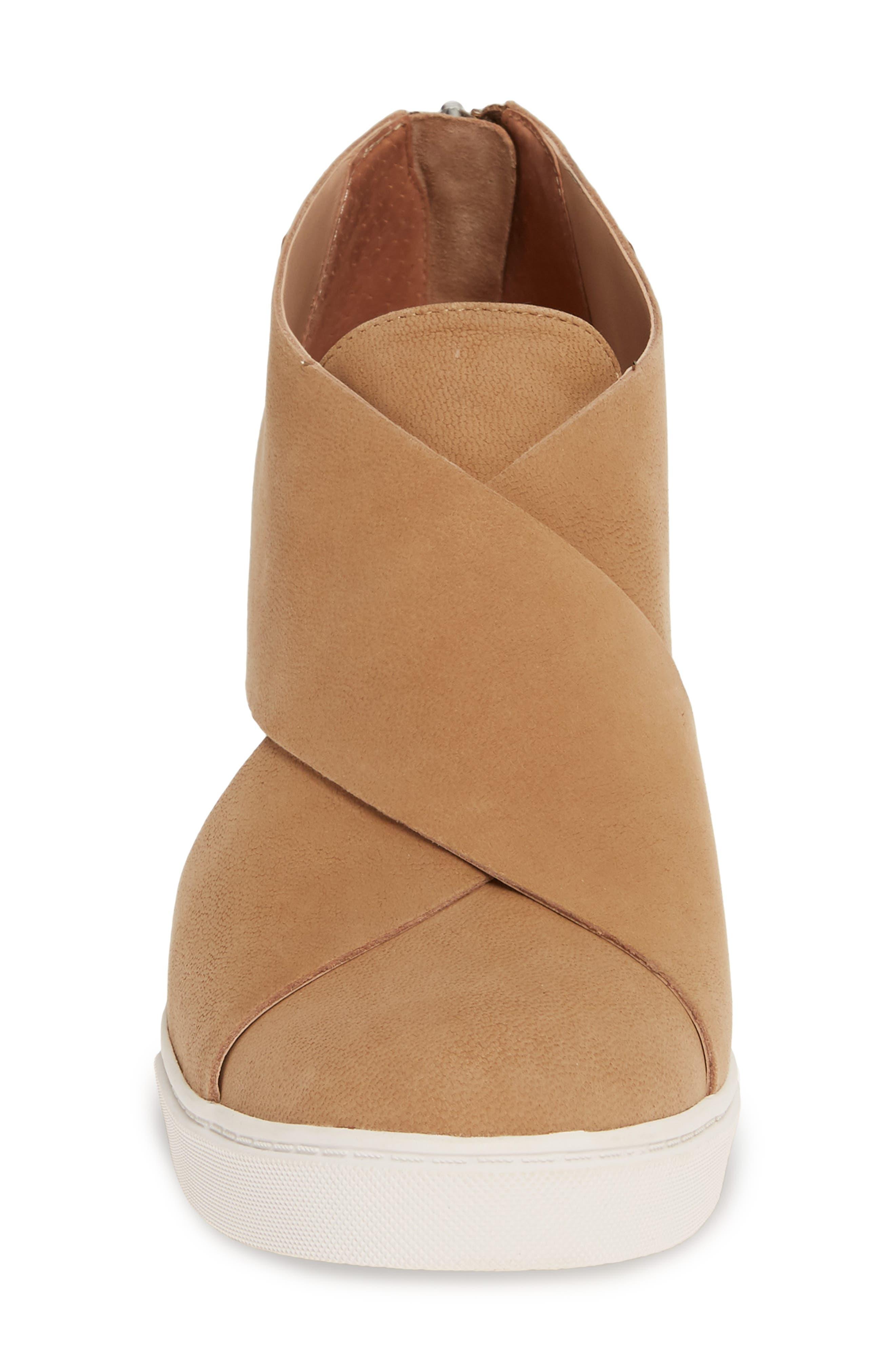 Linea Paolo | Faith Wedge Sneaker