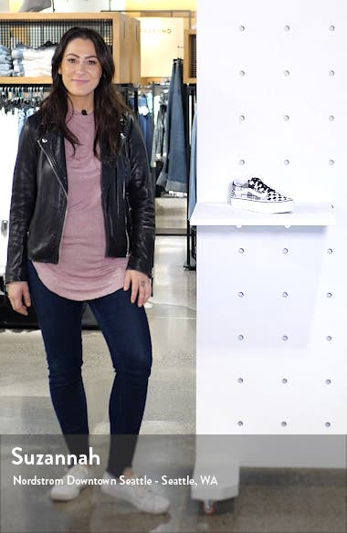 Old Skool Platform Sneaker, sales video thumbnail