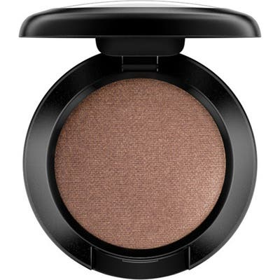 MAC Beige/brown Eyeshadow - Mulch (V)