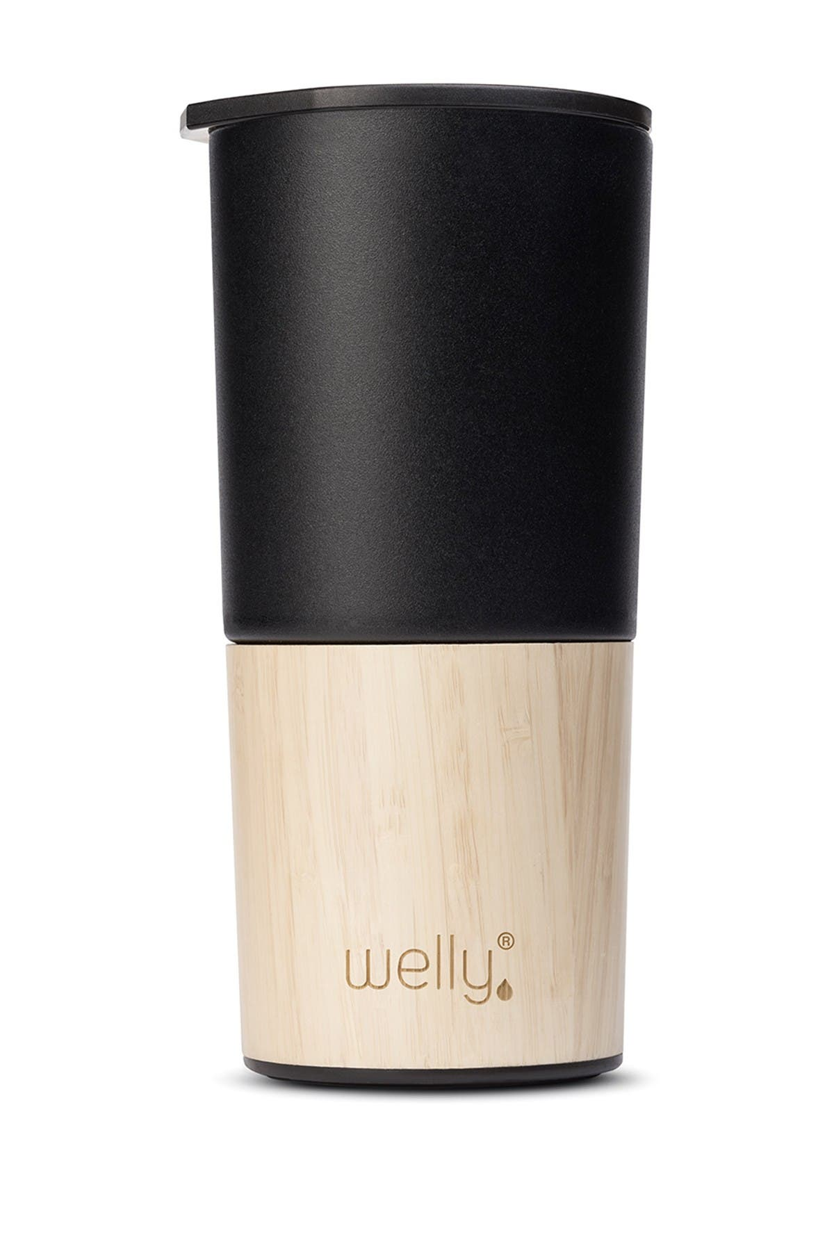 Image of Welly Tumbler 16oz - Black