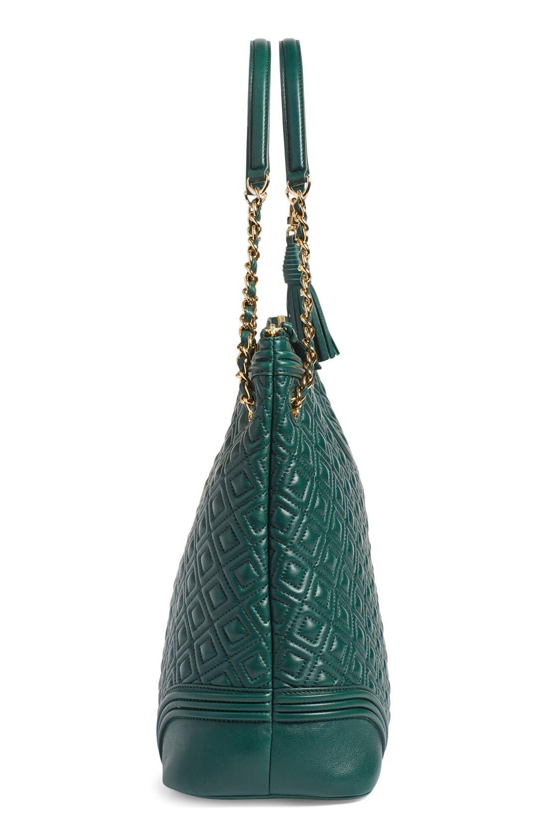 ,                             'Fleming' Leather Shoulder Bag,                             Alternate thumbnail 21, color,                             318