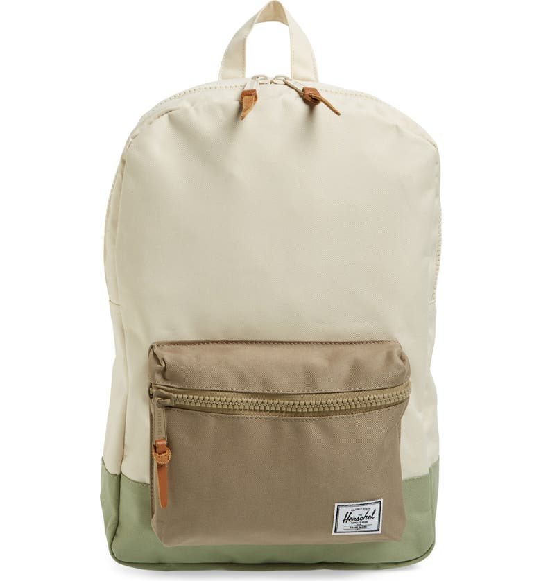 HERSCHEL SUPPLY CO. 'Settlement Mid Volume' Backpack, Main, color, 250