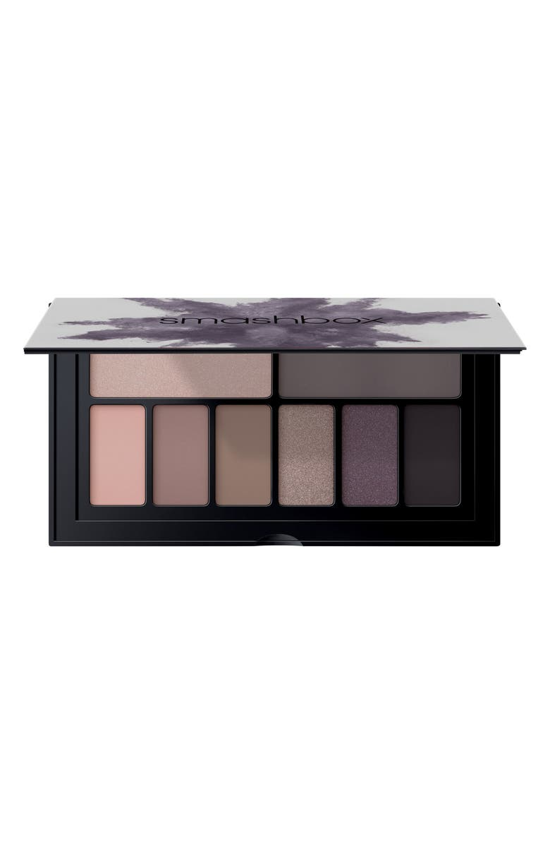SMASHBOX Cover Shot Eyeshadow Palette, Main, color, PUNKED