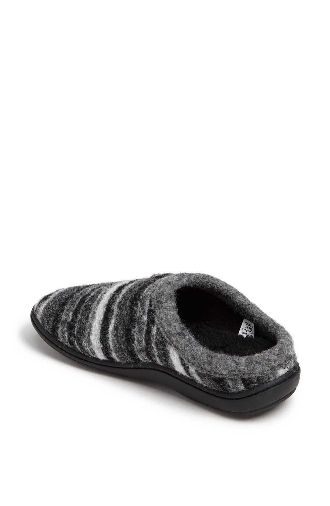 ,                             'Dara' Slipper,                             Alternate thumbnail 18, color,                             020