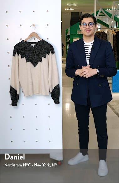 Zinca Wool Blend Sweater, sales video thumbnail