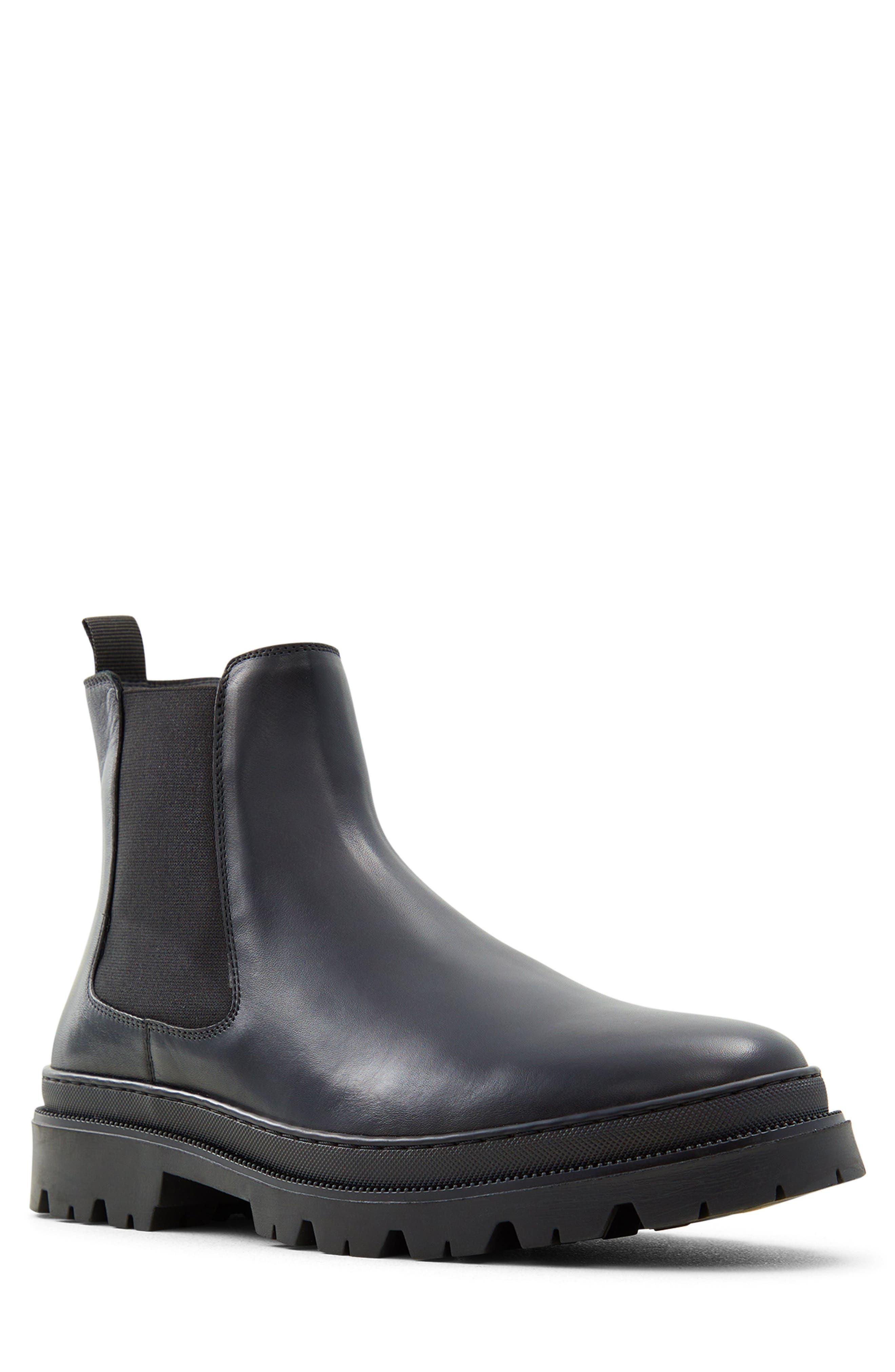 Alencia Chelsea Boot