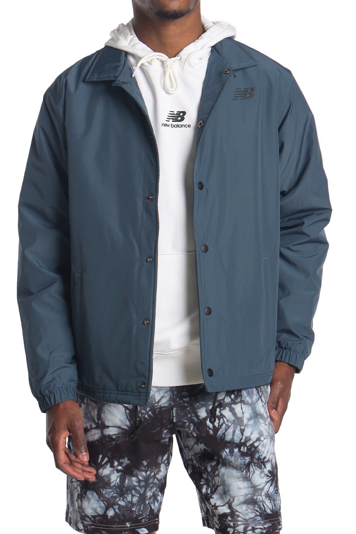 Image of New Balance Winter Jacket