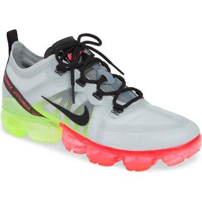 Nike Air Vapormax 2019 Running Shoe, Grey