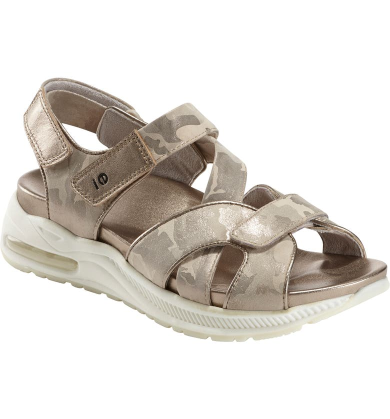 EARTH<SUP>®</SUP> Kushima Slingback Sandal, Main, color, GREY