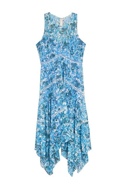 Image of Taylor Sleeveless Lace Dress