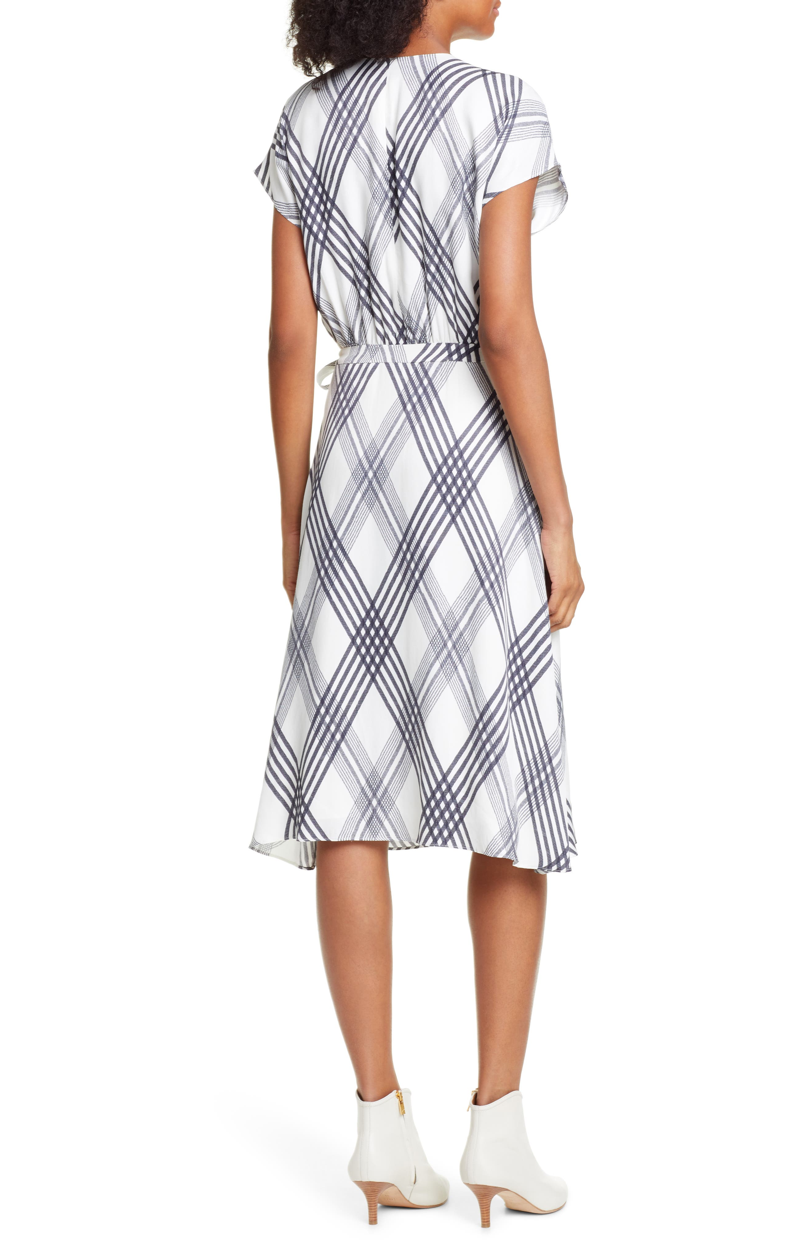 ,                             Bethwyn B Wrap Dress,                             Alternate thumbnail 2, color,                             900