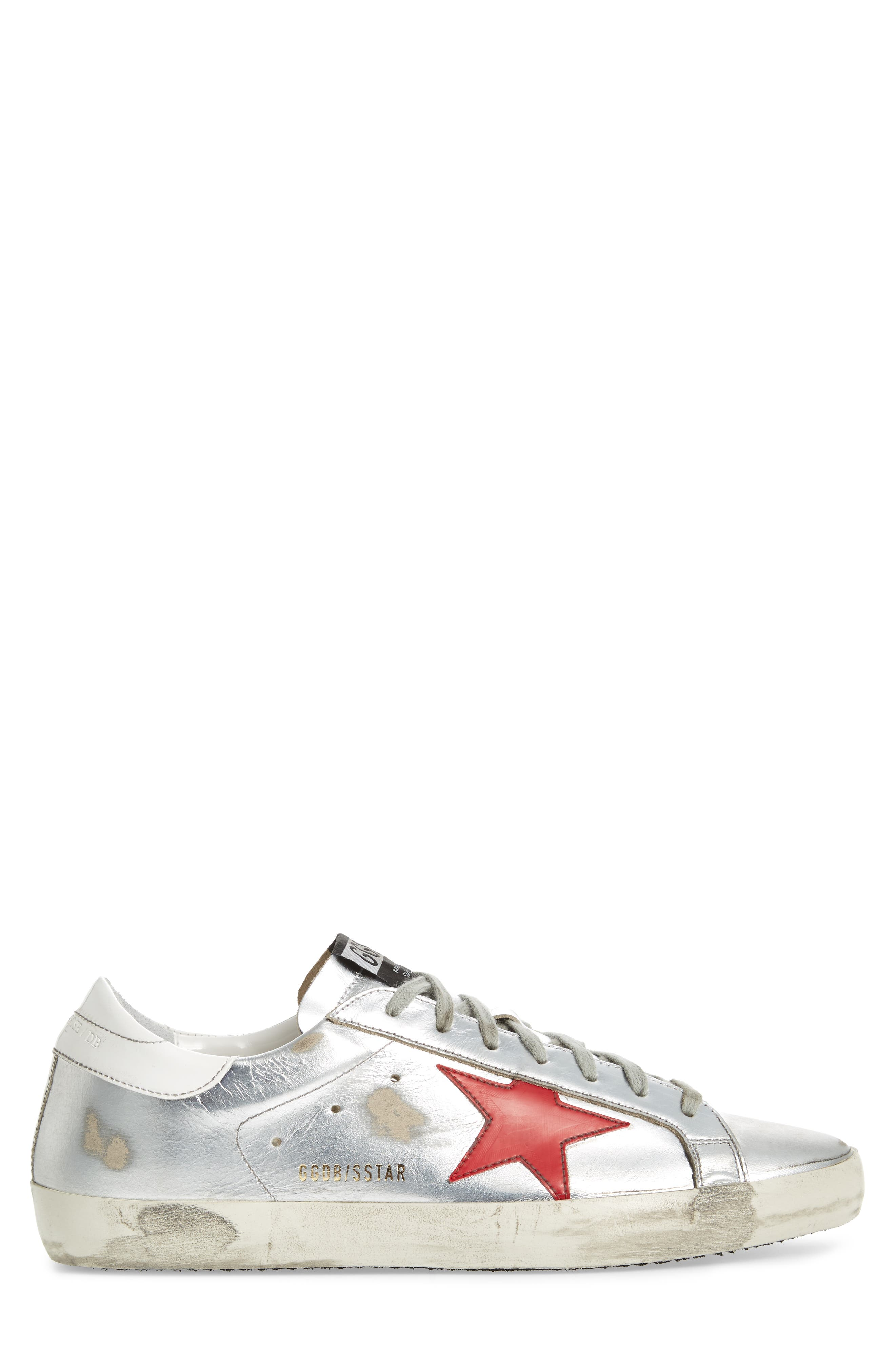 ,                             'Superstar' Sneaker,                             Alternate thumbnail 57, color,                             045