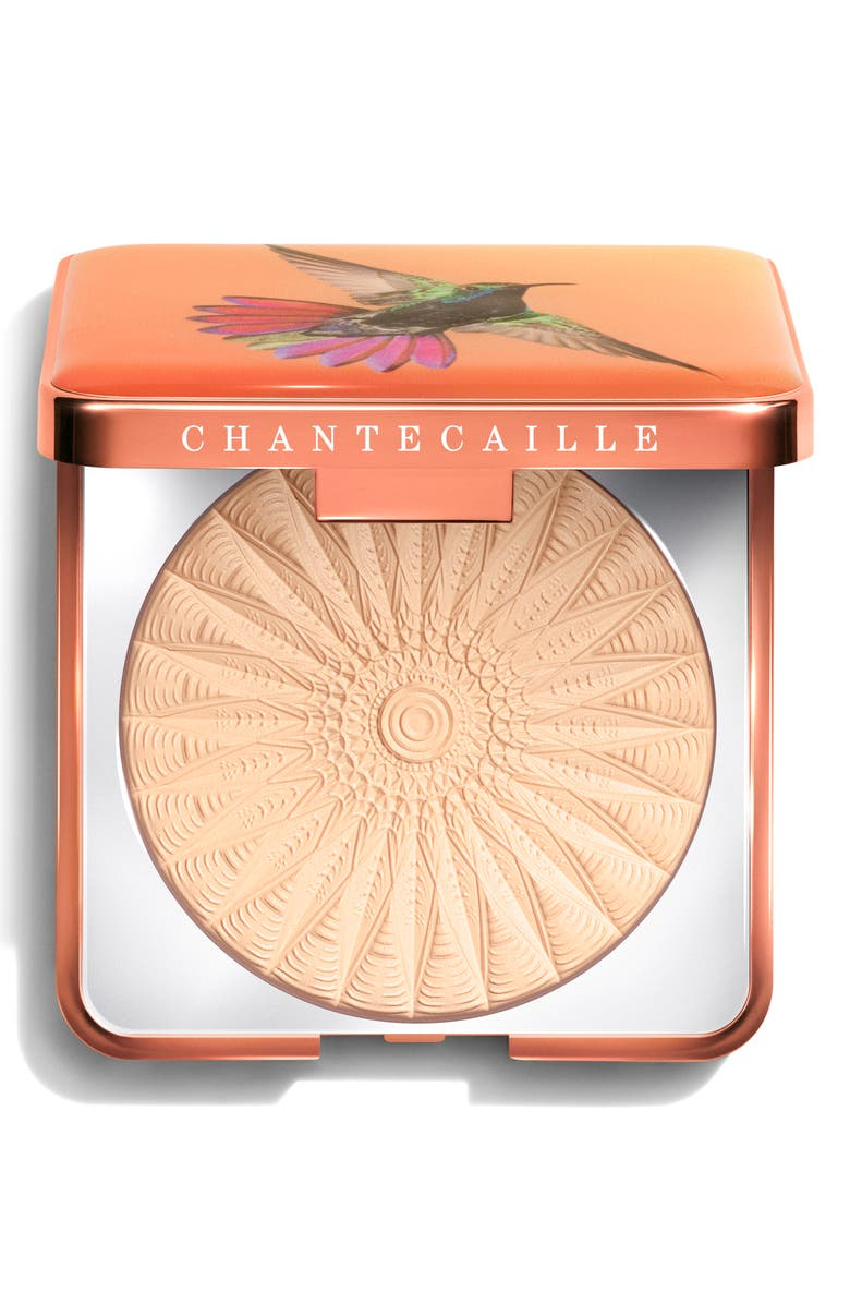 CHANTECAILLE Hummingbird Perfect Blur Finishing Powder, Main, color, NO COLOR