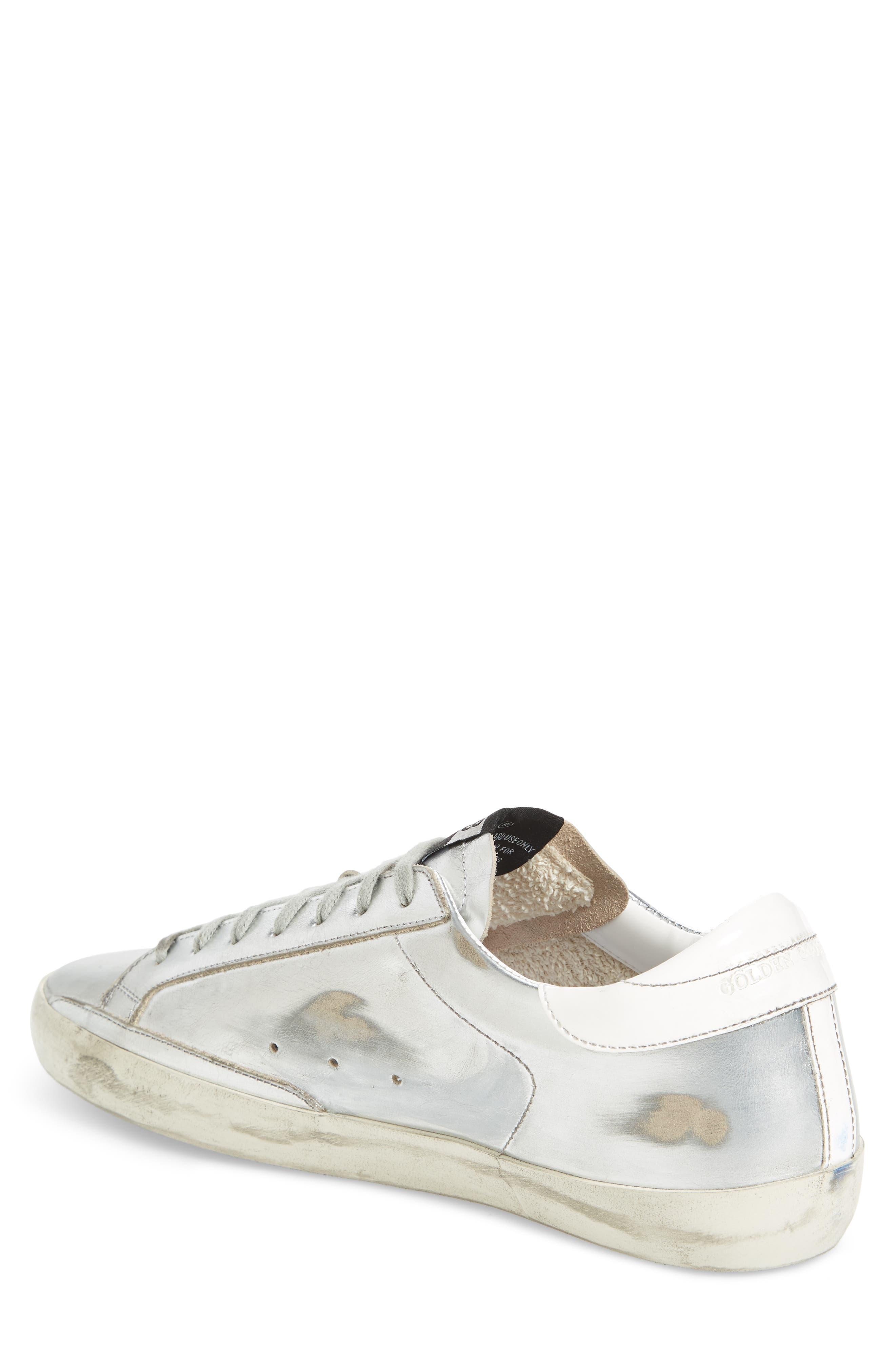 ,                             'Superstar' Sneaker,                             Alternate thumbnail 56, color,                             045
