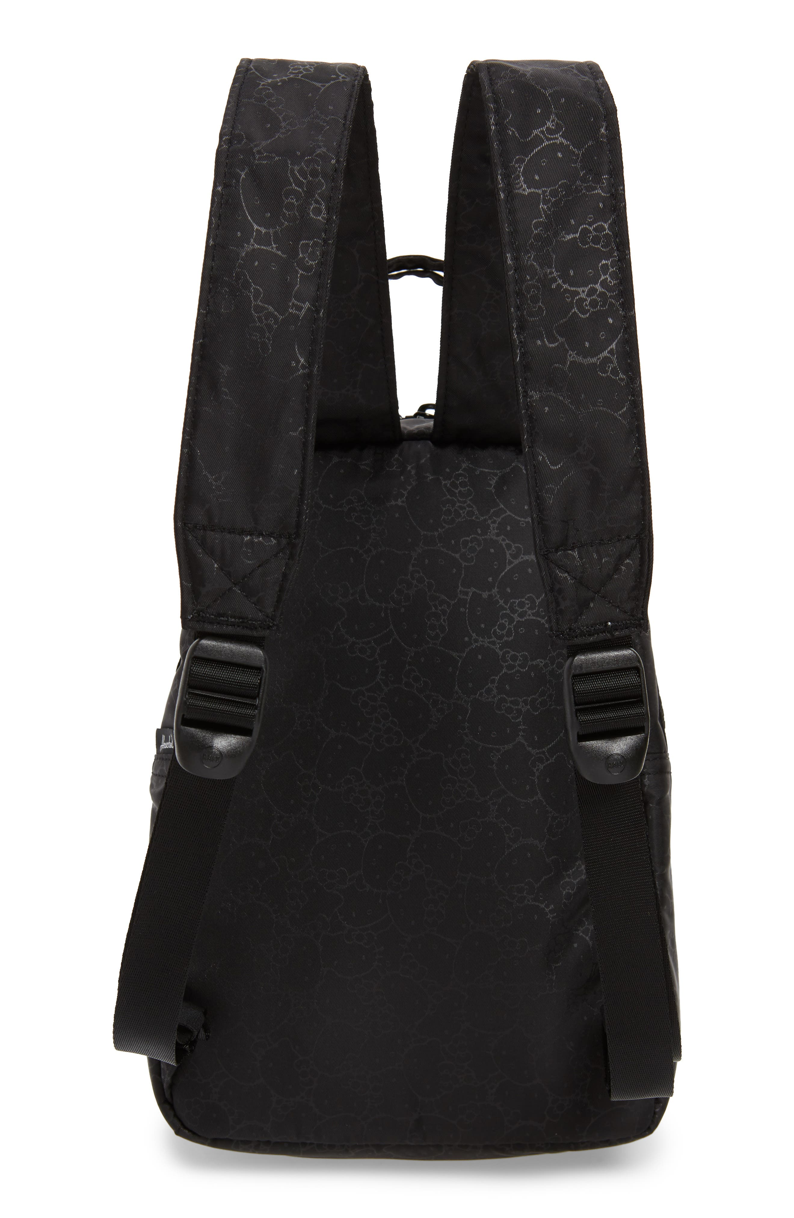 ,                             x Hello Kitty Mini Nova Backpack,                             Alternate thumbnail 4, color,                             001